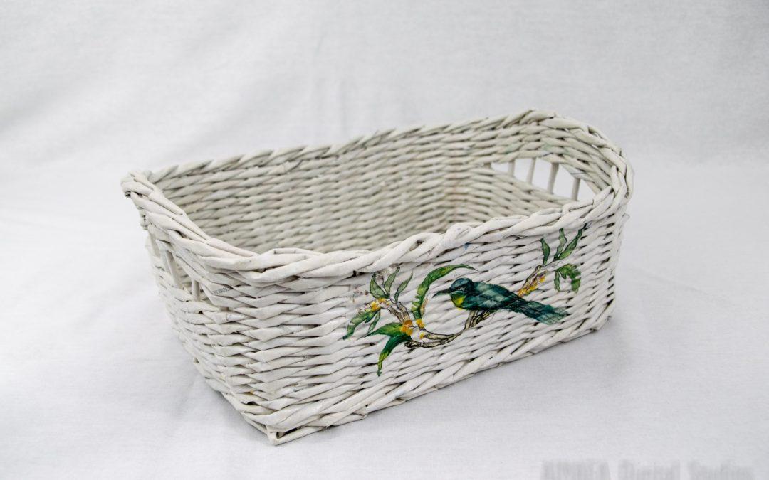 Bird Basket