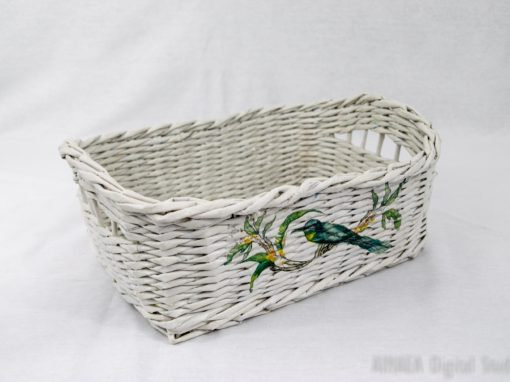 Bird Basket